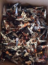Lot of Hard Drive Scrap Arms, Pivot Assemblies Copper/Gold Recovery 11.80 lbs