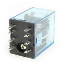 HH52P AC 110/120V Coil DPDT Electromagnetic Power Relay LW SZUS
