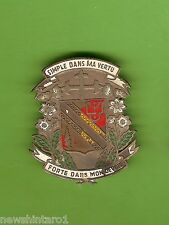 #D202. SINGAPORE CATHOLIC GIRLS SCHOOL   LAPEL BADGE