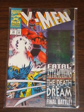 X-MEN #25 HOLOGRAM VOL2 MARVEL COMICS WOLVERINE OCTOBER 1993