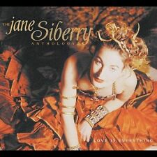 Love Is Everything: The Jane Siberry Anthology, Siberry, Jane, 081227827724, , G