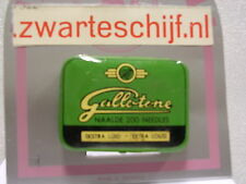 gramophone needle tin gallotone naalden doosje