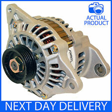 COMPLETE GENUINE ALTERNATOR MITSUBUSHI GALANT/ SPACE RUNNER 1998-2003 (A2310)