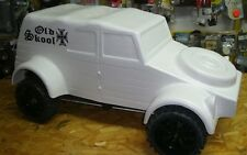 1:5 - 1:6 body carrocería kuebel para FG/Carson/Smartech Hot Rod Consejo rod Body