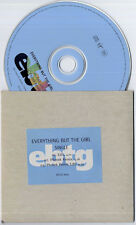 EVERYTHING BUT THE GIRL Single 1996 UK 3-track promo CD Photek Remix