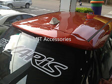 MIT TOYOTA YARIS Hatchback 5D 2007-2014 shark fin antenna cover-color painted