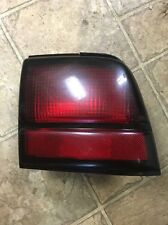 1991 1992 1993 1994 Chevrolet Cavalier 2 Door Coupe Right tail light
