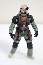 "McFarlane Reach Video Game Halo UNSC 2010 5"" Action Figure [3490]"