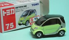 NEW TOMY TOMICA No.75 Smart Fortwo Coupe 1:50 Model Car [TY057]