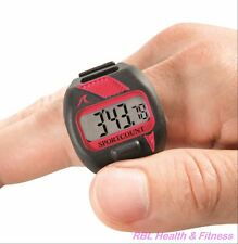 SPORTCOUNT Chrono 200 Ring Lap Counter Timer - Run Swim