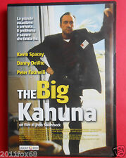 film,movie,dvd,the big kahuna,kevin spacey,danny devito,peter facinelli,swanbeck