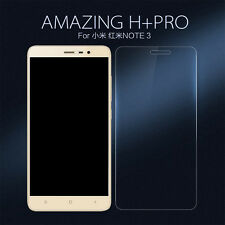 Nillkin 9H+Pro 0.2mm 2.5D Tempered Glass Screen Protector For Xiaomi Redmi Note3