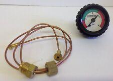 Potterton Suprima 30 / 100 Pressure Gauge. Part Number 430101. Gas Boiler Parts.