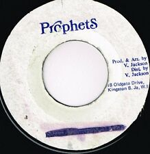 "prophets 7"":YABBY YOU-love me love me girl (hear)"