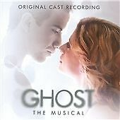 Dave Stewart - Ghost: The Musical [Original Cast Recording] (2011)
