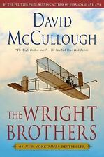 The Wright Brothers Paperback by David McCullough