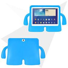 Blue Cover Case for Samsung Galaxy Tab 3 10.1'' Blue