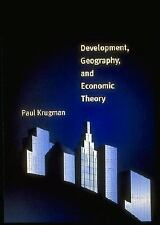 Development, Geography, and Economic Theory (Ohlin Lectures)