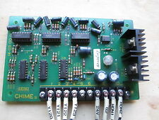 HITACHI SEIKI HS500 SEICOS BOARD CHIME 14-03-00-00 PRICE INCLUDES VAT