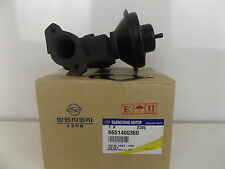 GENUINE SSANGYONG REXTON 2.7L TURBO DIESEL VALVE ASSEMBLY-EGR SET WITH GASKET