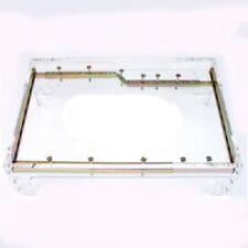 Side-Side Mount For Large Offset Sinks Undermount Sink Bracket Kit
