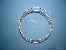9999 Pure Silver Wire 10 Gauge  24 Inches  Certified 99.99% Pure
