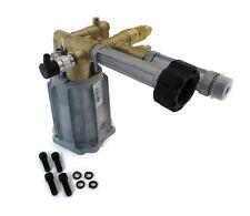 New OEM Briggs PRESSURE WASHER WATER PUMP 2600 PSI  Karcher  G2500 LH  G2500 VH