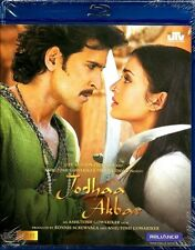 JODHAA AKBAR - BOLLYWOOD BLU RAY HD - FREE POST