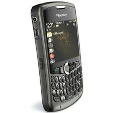 New Blackberry Curve 8330 US Cellular Smartphone With Full Qwerty And Bluetooth