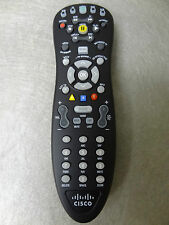 AT6400 All Touch IR Universal Remote Control W/Batteries IR InfraRed Cisco
