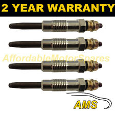 4X FOR PEUGEOT PARTNER 205 309 405 1.8 1.9 D TD DIESEL HEATER GLOW PLUGS GP92420