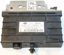 VW passat mk3 2.0 16V boîte de vitesse automatique unité de contrôle écus 095 927 731 al