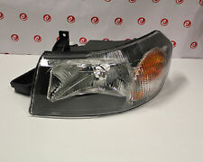 FORD TRANSIT V184 MK6 PASS. SIDE MANUEL HEADLIGHT LAMP UNIT N/SIDE 2000-2006