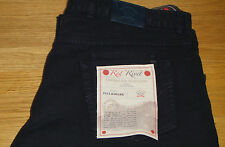 New Paul and shark jeans Red Rivet Size W42-L36 Superb quality top class Must C!