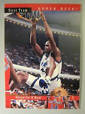 *1:30 Packs* 1993-94 Upper Deck All-Rookies #AR1 Shaquille O'Neal RC
