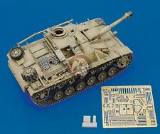Royal Model 1/35 StuG III Ausf.G Sd.Kfz.142/1 Update Set No.1 (for Tamiya) 121