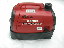 BOTTOM GENERATOR COVER for HONDA EU2000i NEW BLACK