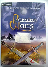 PERSIAN WARS - PC - ITALIANO - NUOVO - Idea Regalo!