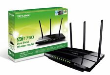 New TP-LINK Archer C7 AC1750 Dual Band Wireless AC Gigabit Router