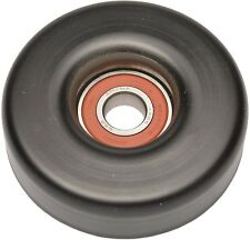 A/C Drive Belt Idler Pulley Continental Elite 49026
