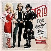 Dolly Parton - Complete Trio Collection (2016)