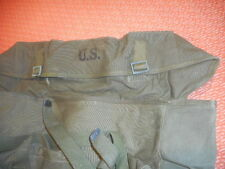 U.S.ARMY :- KOREA WAR-PAC,FIELD,CARGO, M-1945  MILITARIA  MINT CANVAS