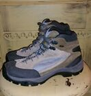 VASQUE GORE-TEX BROWN HIKING TRAIL MOUNTAINEERING BOOTS MENS 8.5 M 7433