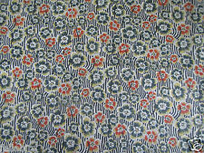 "LIBERTY OF LONDON TANA LAWN FABRIC DESIGN ""Ellie Ruth"" 2.1 METRES X 1.36 METRES"