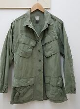Vietnam Era Slant Pocket Shirt