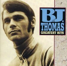 Greatest Hits - B.J. Thomas (1991, CD NIEUW)