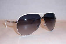 NEW GUCCI SUNGLASSES GG 1827/S PALLADIUM GRAY 4DJ-JJ AUTHENTIC