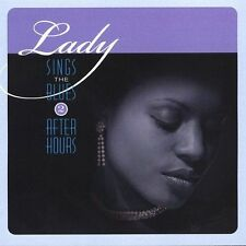 NEW - Lady Sings the Blues 2: After Hours by Lady Sings the Blues