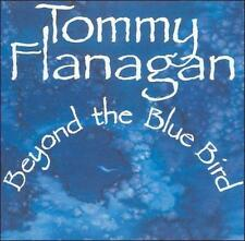 Beyond the Blue Bird by Tommy Flanagan Trio (CD, 1991, Timeless (Label))(cd5386)
