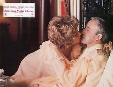 SHIRLEY MacLAINE PETER SELLERS BEING THERE 1979 VINTAGE PHOTO LOBBY CARD N°1